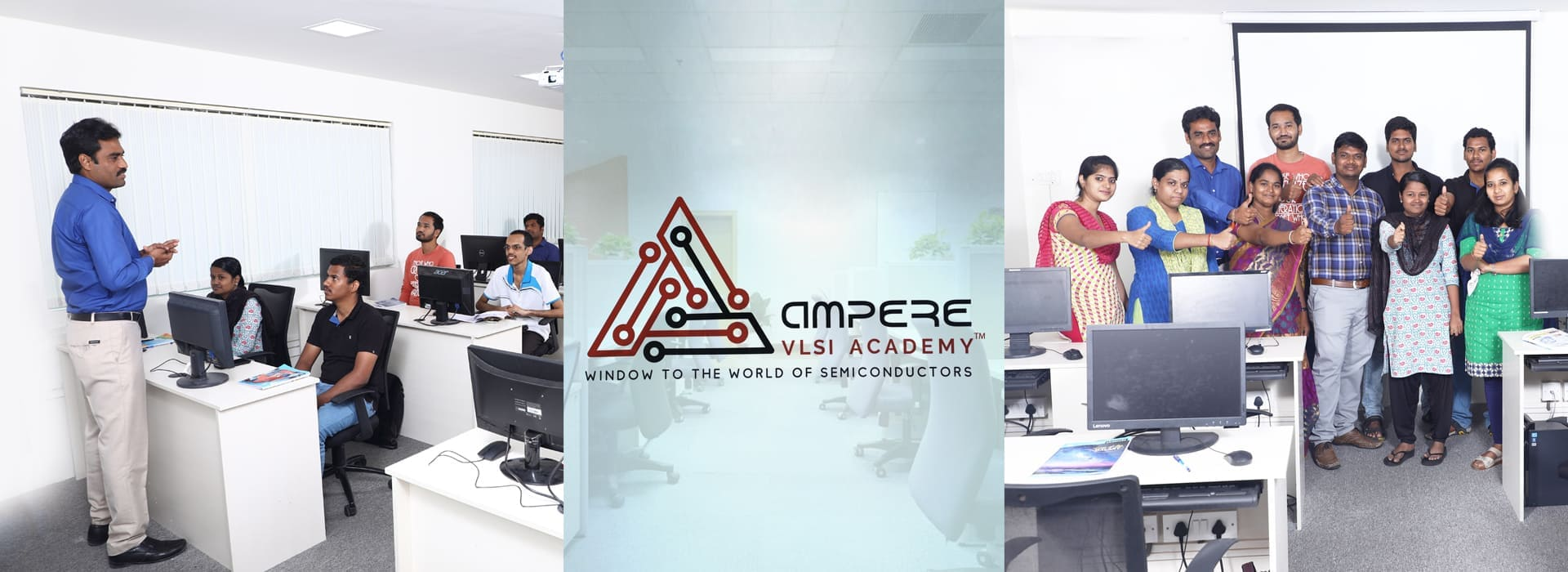 VLSI Courses in Bangalore & Chennai