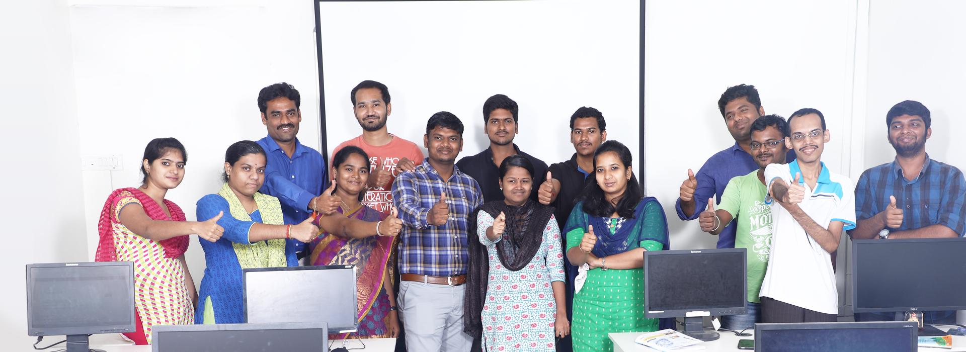 VLSI Placement Assistance Courses in Bangalore